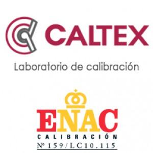 Acreditación Caltex