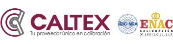 CALTEX | Tu proveedor único en calibración